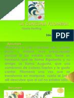 Disertación LA CUNCUNA FILOMENA_Florencia Cerda