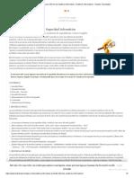 Checklist Para Informe de Auditoria Informatica - Auditores Informaticos - Impulso Tecnológico