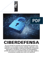 Ciberdefensa