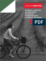 Presentacion Guia Cambio Climatico Guia Actividades Version Portuguesa