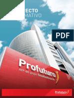 Prospecto Informativo AFP PROFUTURO