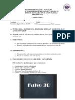 Labortatorio 2 DSV