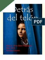Detras Del Telon Completo