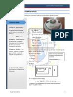 Practica 02 Matematica 4to Sec - Números Reales Adicion y Sustracción