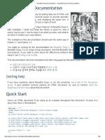 Beautiful Soup Documentation — Beautiful Soup 4.4.0 Documentation