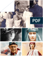 Printii Si Printesele României