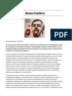 Brasil en El Desarmadero-2019!05!26