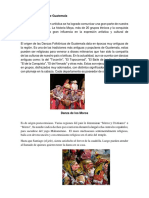 Danzas Folklóricas de Guatemala.docx