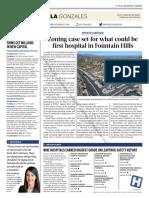 NINE HOSPITALS EARNED HIGHEST GRADE ON LEAPFROG SAFETY REPORT