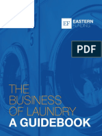 Business of Laundry Guidebook 1