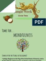 circle time jw