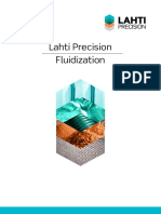 Lahti Precision Fluidization