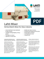 Lahti Precision Vertical Batch Mixer en 0314
