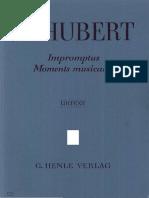 Arabesco n.1 Debussy