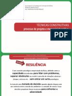 IFRS - TC2 - Aula 01 - Projeto Arquitetonico e Memorial Descritivo