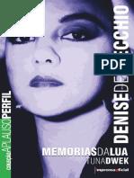 Denise Del Vecchio Memórias Da Lua