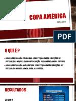 Copa América - Recuperado