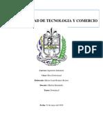 Ensayo IMPACTO AMBIENTAL DE LAS ACTIVIDADES EMPRESARIALES.docx