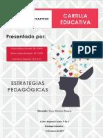CARTILLA ESTRATEGIAS PEDAGÓGICAS .pdf