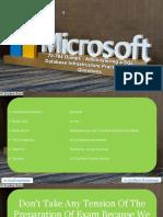 Want to Pass Microsoft 70-764 Braindumps