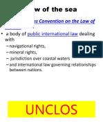 2. UNCLOS