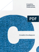 Creative Freelancers 1.0