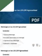 Metrologia LR