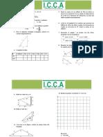 Examen de Matematica 10-11 Pm