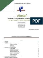 Manual de Tecnica Seval