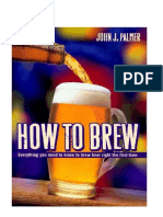 Como Hacer Cerveza