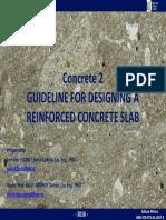 RC concrete guide