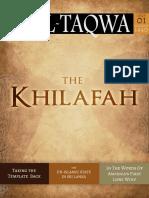 Ahul-Taqwa 1-3
