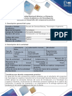 242001 Guía y Rubrica Para El Desarrollo Del Componente Práctico