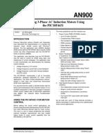 Alternativa 4- Controle Do Motor de Inducao Com o PIC18f4431