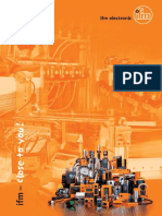 Ifm General Catalogue 2015 RU