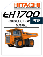 EH1700 Hydraulic Training Manual - HTT1700!10!1007