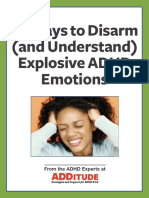 10257 Understand Conditions 15 Ways to Disarm and Understand Explosive Adhd Emotions