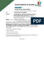 CARTA N° 004 PAGO DE BELLAVISTA