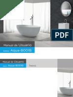 Aqua B001B Manual Usuario Edition