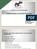 presentacinlaepistemologaylascienciasgerenciales-140809110230-phpapp02