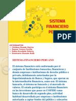 Diapositivas Sistema Financiero Peruano Exposición