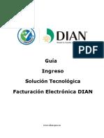 Guia_usuario Factura Electronica