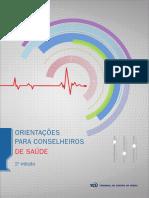 GUIA DE CONTAS PÚBLICAS PARA CONSELHEIROS DE SAÚDE