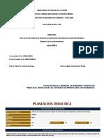 Prácticas Zootécnicas en Sistemas de Producción Con Rumiantes CCBA
