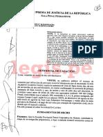 Casación 30 2018 Huaura Legis.pe_reincidencia Diferencia Con Habitualidad