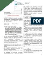 Módulo 1 - Caderno de Questões - APRENDA QUÍMICA
