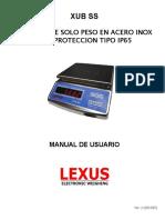 Manual Lexus Converx Bo2