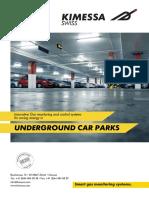 Download Documentation for Underground Car Parks