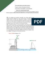 Ejercicios Tiro Parabálico y Leyes de Newton