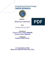 Resumen Ley 183-2 Leonarda Nuevo